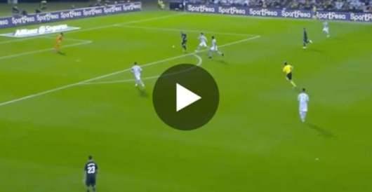 Benzema : son but monstrueux face au Celta Vigo (Vidéo)