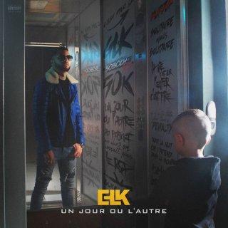 GLK - Un Jour Ou L'autre (Album)