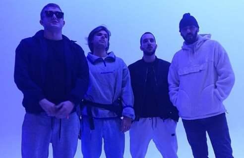Gringe ft Suikon Blaz AD, Orelsan & Vald - Qui dit mieux (Son)