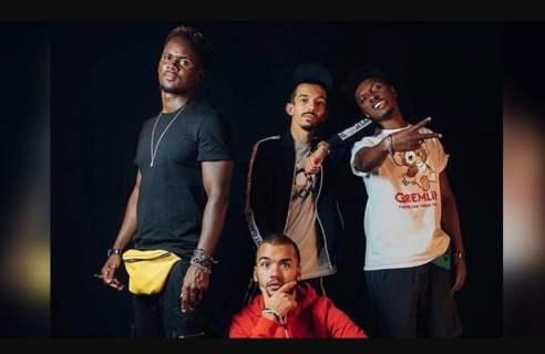 Bigflo & Oli ft Soprano & Black M – C'est que du rap (Son)