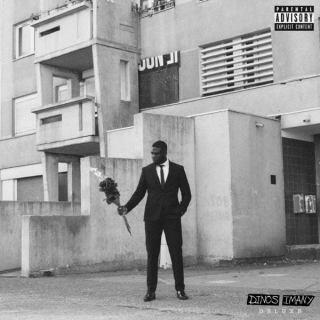 Dinos - Imany Deluxe (Album)
