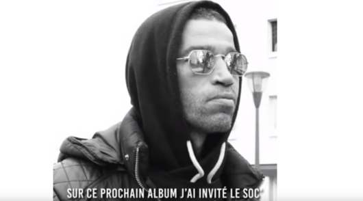 Demon One invite Gringe, Dry, Féfé, Sadek et Singuila sur son nouvel album !