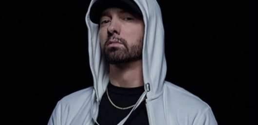 Eminem est le N°1 des ventes d'albums dans le monde en 2018