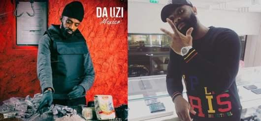 Da Uzi feat Kaaris – D'une autre manière (Son)