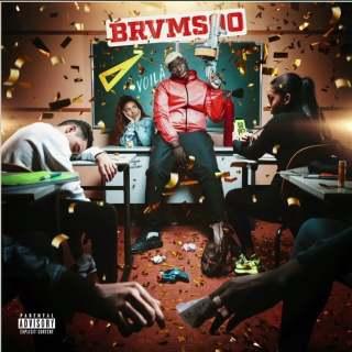 Brvmsoo - Voilà (Album)