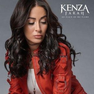 Kenza Farah - Au Clair De Ma Plume (Album)