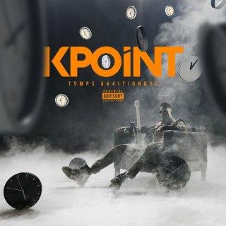 KPoint - Temps Additionnel (Album)