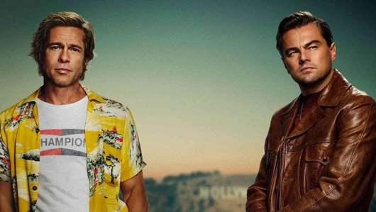 Tarantino : le trailer de son nouveau film avec Brad Pitt et DiCaprio dévoilé