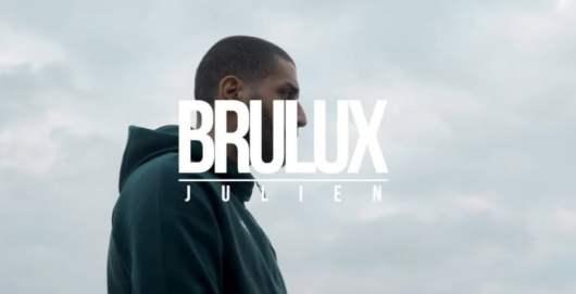 Brulux enfin libre, il lâche un gros freestyle avec Julien ! (Vidéo)