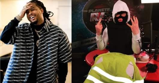Kalash confondu avec Kalash Criminel par BFM TV en direct à la télévision !