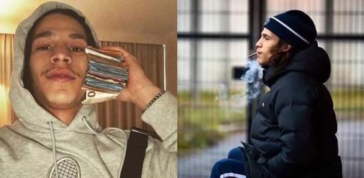 Moha La Squale convoqué au tribunal correctionnel pour des menaces de mort au couteau