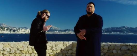 SCH dans le nouveau clip de Kofs : Caractère