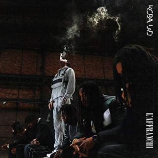 Koba LaD - L'Affranchi (Album)