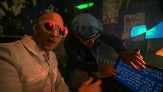 Dj Weedim - Macintosh Feat Alkpote (lip)
