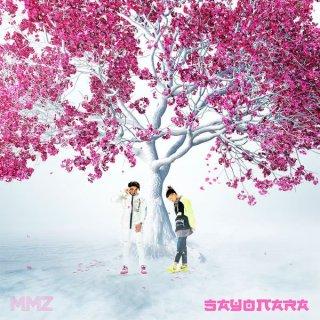 MMZ - Sayonara (Album)