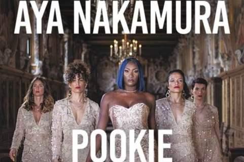 Pookie, le nouveau clip d'Aya Nakamura ! (Vidéo)