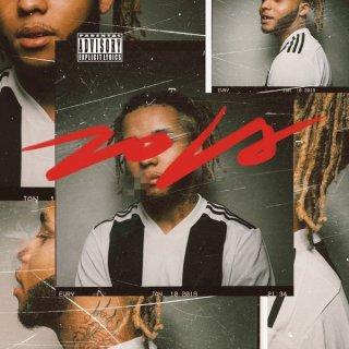 Zola - Cicatrices (Album)