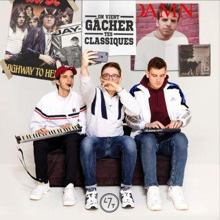 47Ter - On Vient Gacher Tes Classiques (Album)