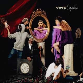 Vin's - Sophia (Album)