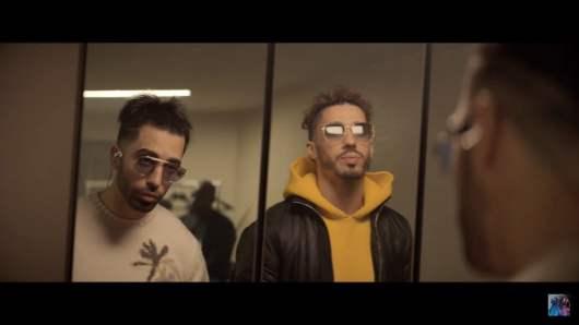 Ademo et N.O.S : les meilleures réactions du clip Deux Frères de PNL