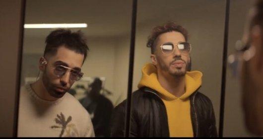 PNL : Ademo et NOS dévoilent un clip cinématographique touchant avec Deux Frères