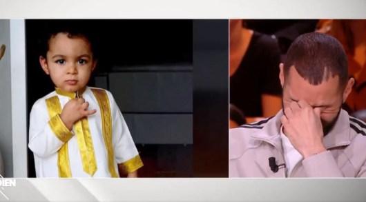 Karim Benzema en larmes, il se confie sur ses deux enfants (Vidéo)