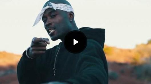 Nick Conrad : Je brûle la France, le nouveau clip choc du rappeur fait polémique