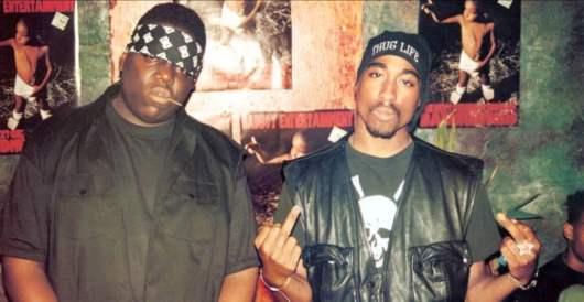 2Pac aurait souhaité mettre en scène sa propre mort avant son assassinat