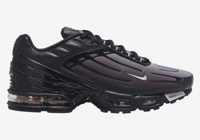 new photos meet new design Ademo de PNL porte en exclu un modèle de Nike TN pas encore ...