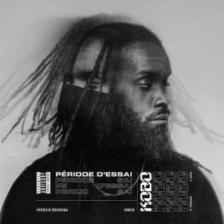 Kobo - Période d'Essai (Album)