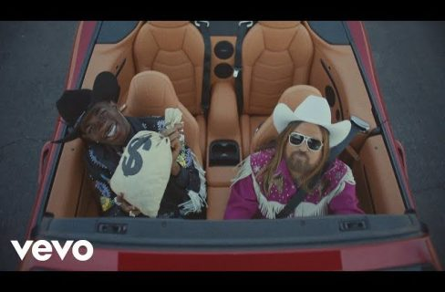Lil Nas X ft Billy Ray Cyrus - Old Town Road (Clip)