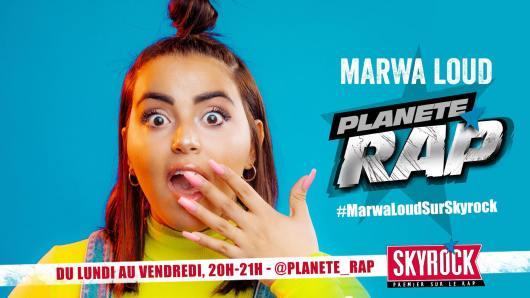 My Life de Marwa Loud (Télécharger, écouter album) MP3