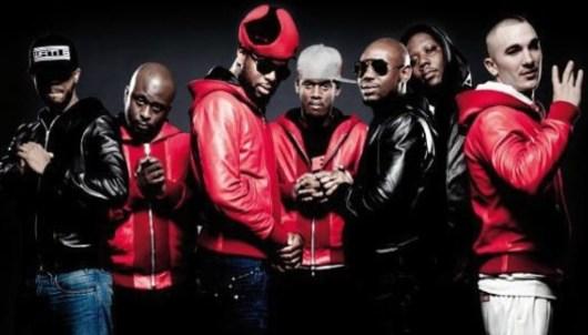 Sexion D'Assaut : Gims propose officiellement le retour du meilleur groupe de Rap Européen !