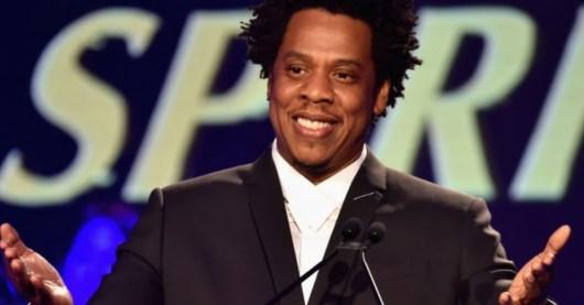 Jay-Z devient historiquement le premier rappeur milliardaire !
