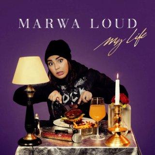 Marwa Loud - My Life (Album)
