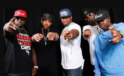 50 Cent s'en prend au anciens membres du G-Unit !