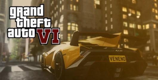GTA VI ne devrait finalement pas sortir avant 2022 !
