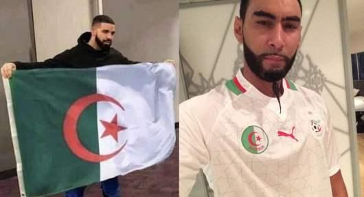 Drake et La Fouine : L'incroyable malédiction qui les frappe pourrait porter la poisse à l'Algérie !