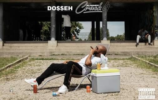 Koba LaD, Landy, Maes, Dinos, Bramsito sur la mixtape Summercrack 4 de Dosseh !