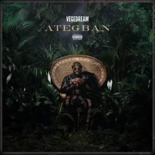Vegedream - Ategban (Album)
