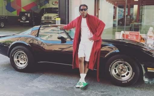 A$AP Rocky : Le gouvernent Américain a fait pression pour sa libération, une vidéo de l'altercation dévoilée !