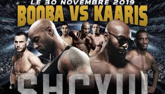 Kaaris vs Booba: SHC présente la magnifique bague offerte au vainqueur du match ...