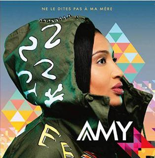 Amy - Ne le dites pas à ma mère (Album)