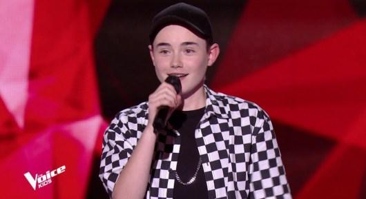 Nekfeu : une jeune candidate de The Voice Kids fait une reprise époustouflante de « On verra »