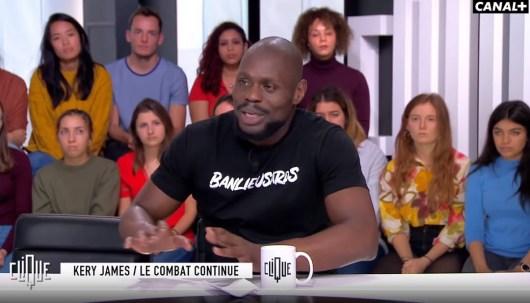 Kery James : son message fort et touchant aux français pour défendre les femmes voilés !