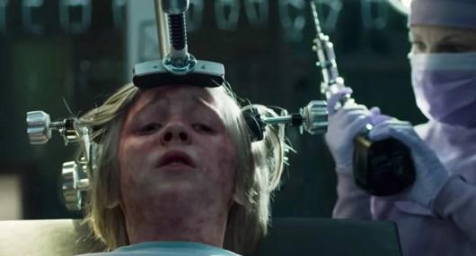 Netflix : Eli, le film d'horreur le plus angoissant de 2019 ?! [Vidéo]