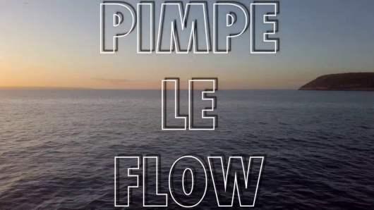 Busta Flex lâche Pimpé Le Flow un freestyle inédit !