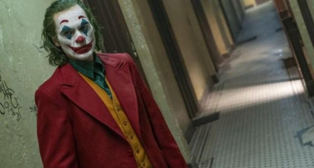 Joker : Joaquin Phoenix fait flipper, terrorisés des spectateurs quittent la salle de cinéma !