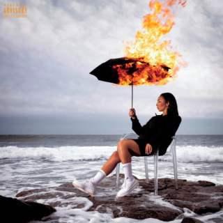 Zayra - Enfant Du Milieu (Album)