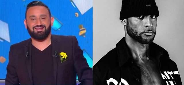 Cyril Hanouna soutient Booba face à la polémique avec Zineb El Rhazoui